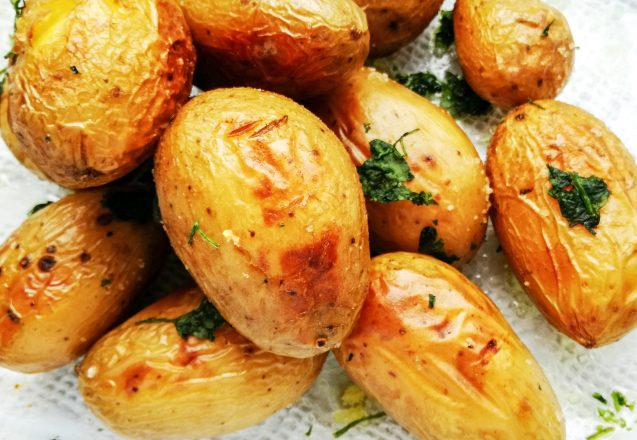 Do You Have To Give Up Potatoes If You Have Diabetes?
