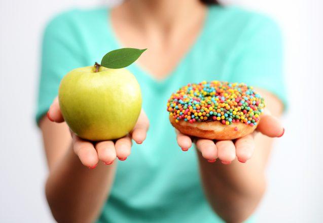 Develop A New Healthy Habit